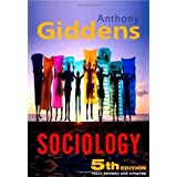 Sociologyby Anthony Giddens