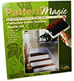 Wagner Pattern Magic Patterned Ivy Roller Painting Master Kit