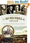 Mit Miss Marple aufs Land: Englische...