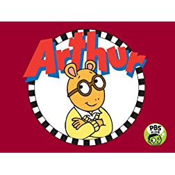 Arthur Season 15
