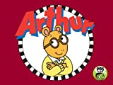 Arthur: Prunella the Packrat / What's in a Name?