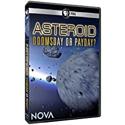Nova: Asteroid: Doomsday Or Payday