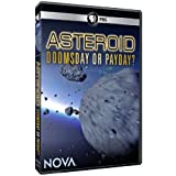 Nova: Asteroid: Doomsday Or Payday [DVD] [2013] [Region 1] [US Import] [NTSC]