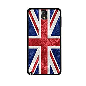 England Case for Samsung Galaxy Note 3 Neo