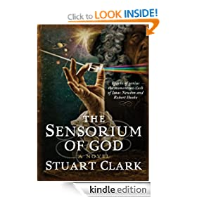 The Sensorium of God: The Sky's Dark Labyrinth Book II (The Sky's Dark Labyrinth Trilogy)