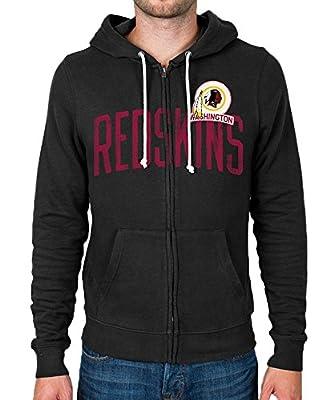 Sunday Hoodie Washington Redskins