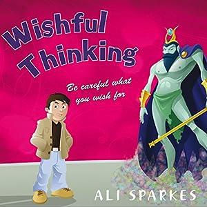 Wishful Thinking Audiobook