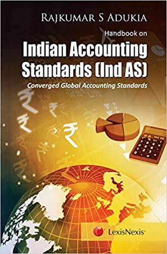 Handbook on Indian Accounting Standards (Ind AS) -2017