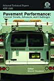 img - for Pavement Performance: Trends, Advances, and Challenges STP1555 book / textbook / text book