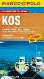 Kos Marco Polo Guide (Marco Polo Travel Guides)