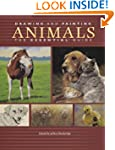 Drawing and Painting Animals: The Ess...