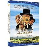 Jean de Florette + Manon des Sources [Blu-ray]par Yves Montand