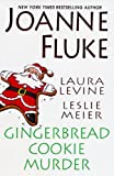 Gingerbread Cookie Murder (Lucy Stone)