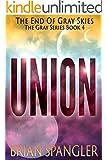 Union (Gray Series Book 4)