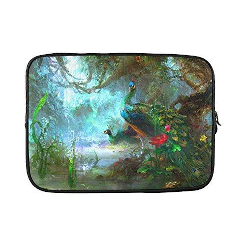 slsend-custom-peacock-feathers-painting-water-resistant-computer-bag-laptop-sleeve-notebook-case-cov