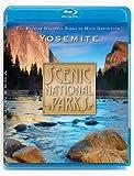 Scenic National Parks: Yosemite [Blu-ray]