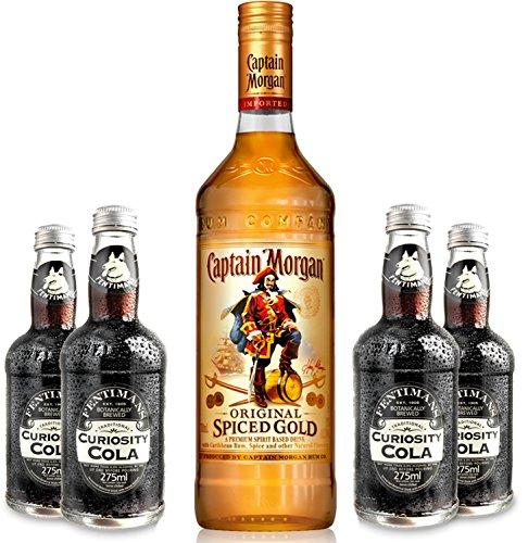 cuba-libre-set-captain-morgan-spiced-gold-rum-70cl-35-vol-4x-fentimans-curiosity-cola-275ml
