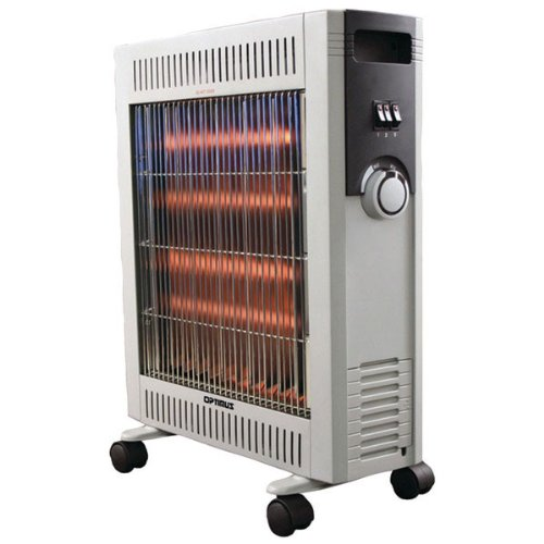 Best Electric Heaters For Large Rooms February 2012