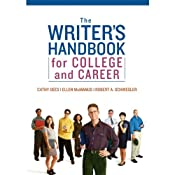 VangoNotes for The Writer's Handbook for College and Career | [Cathy Dees, Robert A. Schwegler, Ellen A. McManus]