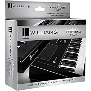Williams ESS1 Essentials Pack for Legato and