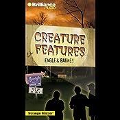 Creature Features: Strange Matter #15 |  Engle,  Barnes