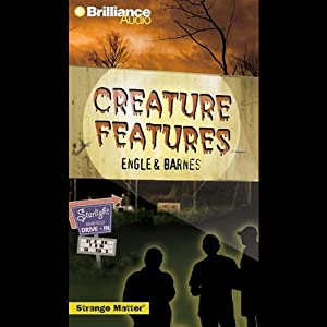 Creature Features Audiobook
