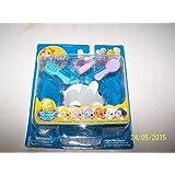Zhu Zhu Pets Hamster Babies Baby Cakes Light Gray Baby With White Diaper By Zhu Zhu Baby Cakes Hamster Baby