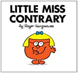 Roger Hargreaves Little Miss Contrary (Little Miss Classic Library)