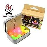Bush Craft(ブッシュクラフト) ファイヤーキャンディ(着火剤) 06-03-orti-0005