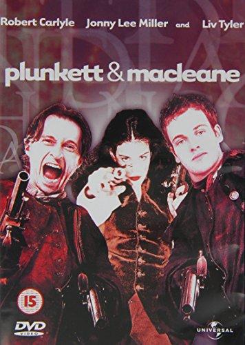 Plunkett & McLeane