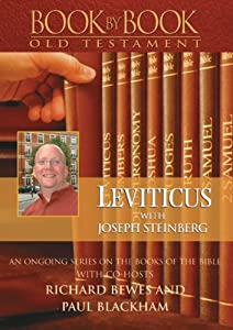 Book By Book: Leviticus