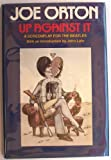 img - for Up Against It - A Screenplay for the Beatles book / textbook / text book