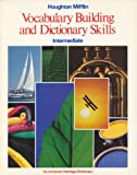 Intermediate Dictionary Workbook: Houghton Mifflin (Dictionaries/Thesauri)