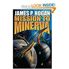 Mission to Minerva (Giants) by James P. Hogan