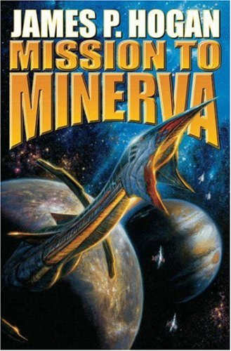 Image for Mission to Minerva (Giants)