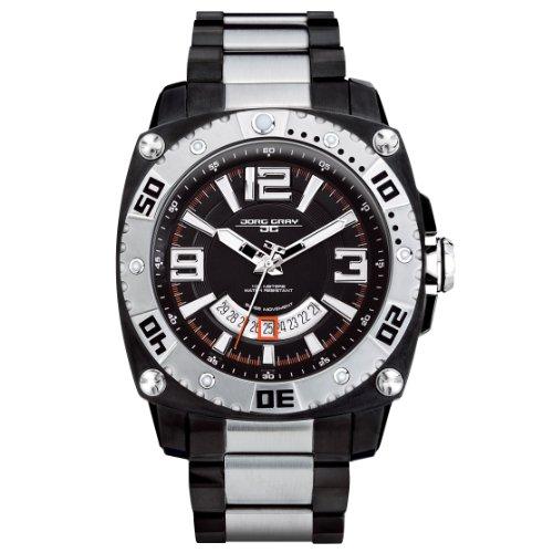 Jorg Gray JG9800-23 - Orologio da uomo