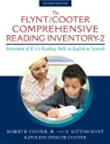 img - for The Flynt/Cooter Comprehensive Reading Inventory-2: Assessment of K-12 Reading Skills in English & Spanish (2nd Edition) book / textbook / text book