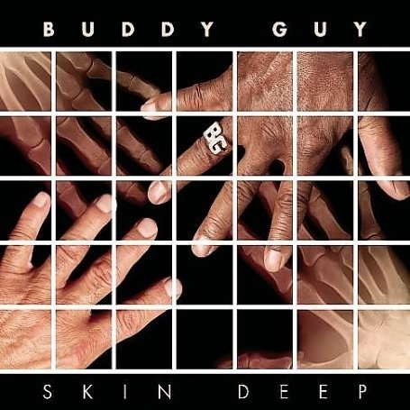 Buddy Guy - Bring