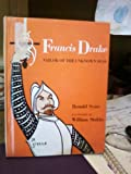 img - for Francis Drake, sailor of the unknown seas book / textbook / text book