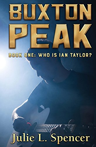 buxton-peak-book-one-who-is-ian-taylor-english-edition
