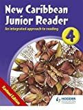 img - for New Caribbean Junior Readers 4 book / textbook / text book