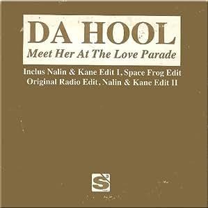da hool meet her at the love parade 2001 Artiste musical da hool a participé à singles collection, meet her at the love parade (the 2001 remixes), eichelrück (single).