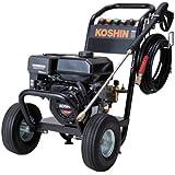 工進 エンジン式 高圧洗浄機 JCE-1408DX