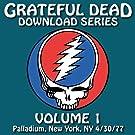 Download Series Vol. 1: 4/30/77 (Palladium, New York, NY)