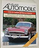 img - for Collectible Automobile (Volume 1, Number 6, March 1985) book / textbook / text book