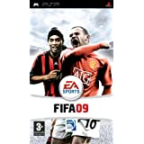 FIFA 09 (PSP)by Electronic Arts