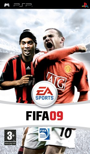 FIFA 09 (PSP)