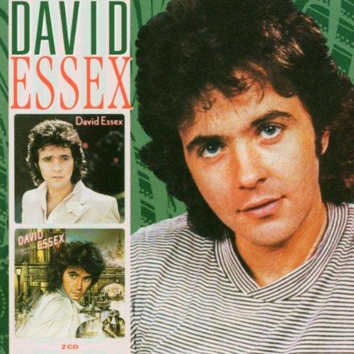 DAVID ESSEX - David Essex / Out on the Street - Zortam Music