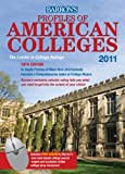 img - for Profiles of American Colleges: Includes FREE ACCESS to Barron's web-based college search engine (Barron's Profiles of American Colleges) book / textbook / text book