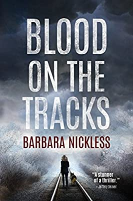 Blood on the Tracks (Sydney Rose Parnell Series Book 1)